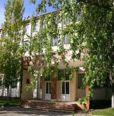Минский государственный колледж технологий и дизайна лёгкой